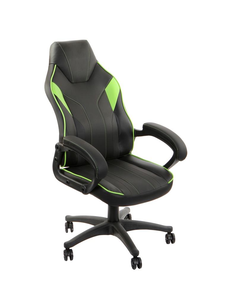 Компьютерное кресло ThunderX3 EC1 Air Black-Green