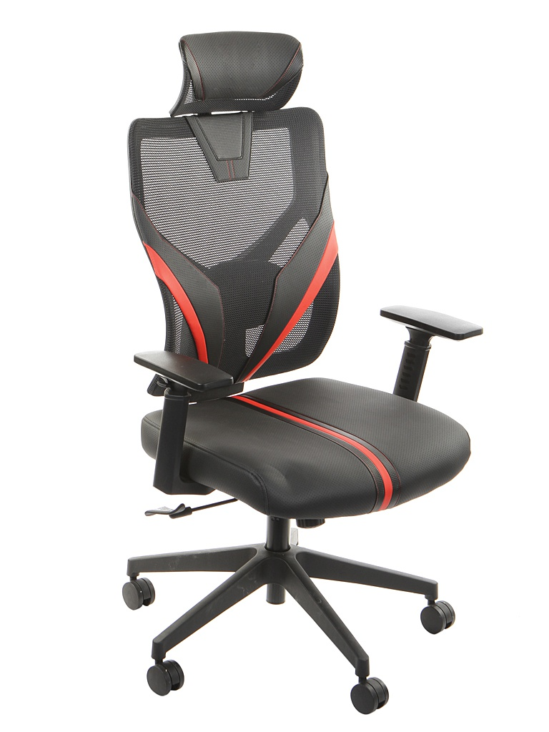Компьютерное кресло ThunderX3 YAMA1 Black-Red