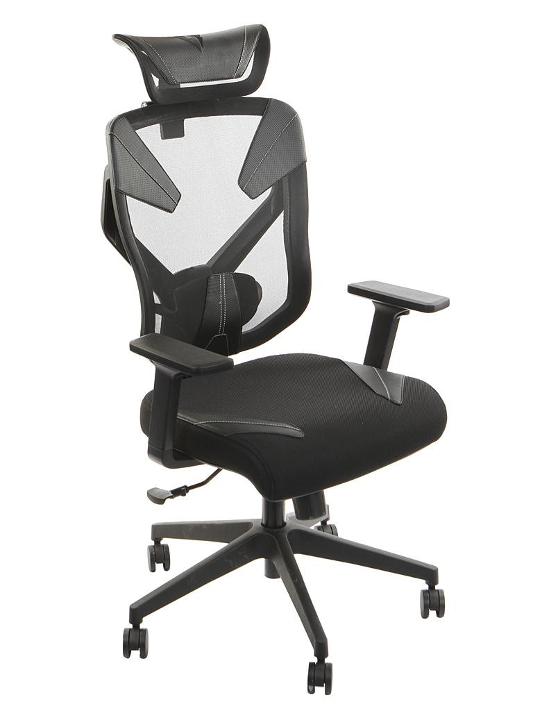 Компьютерное кресло ThunderX3 YAMA3 Black