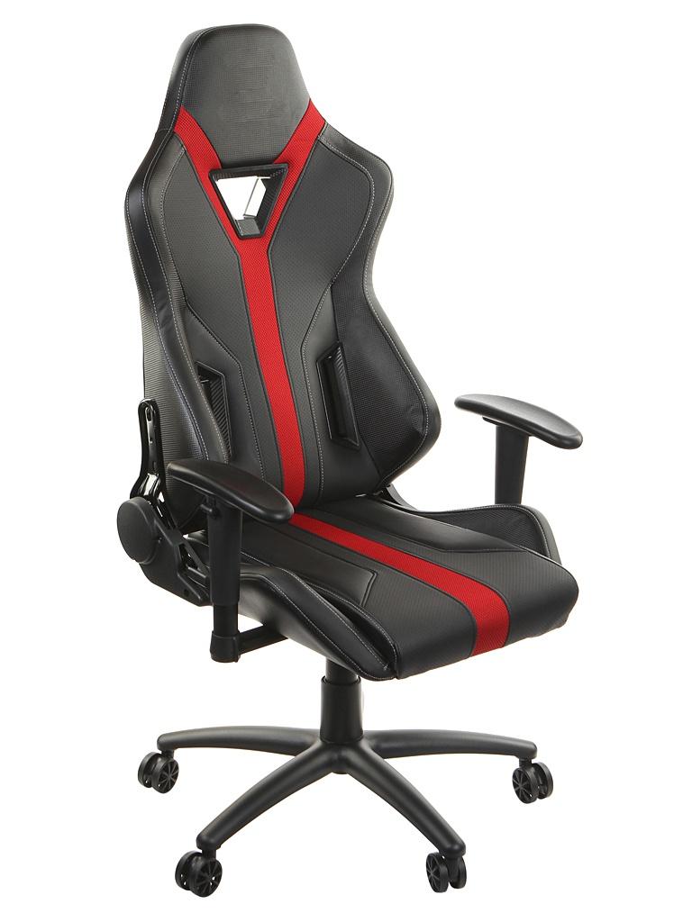 Компьютерное кресло ThunderX3 YC3 Black-Red