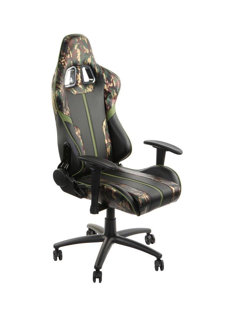 Компьютерное кресло ThunderX3 BC3 Camo Air Green