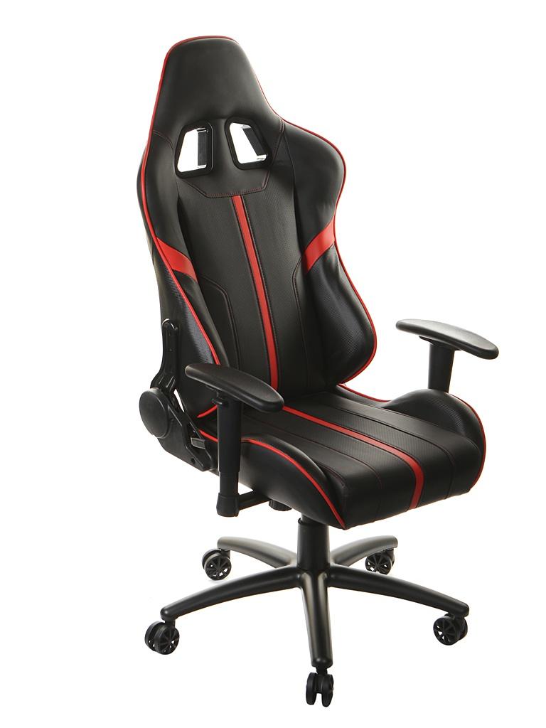 Компьютерное кресло ThunderX3 BC3 Classic Air Black-Red