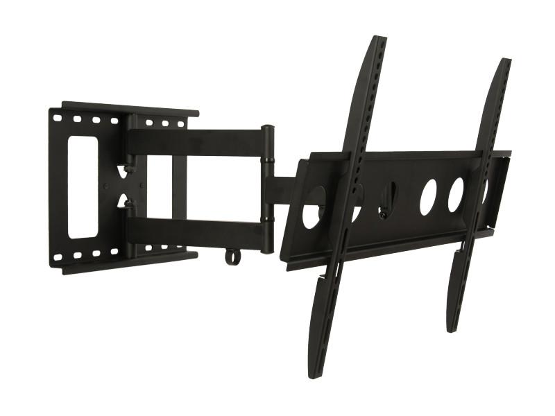 Кронштейн Monstermount MB-6224 (до 50кг) Black