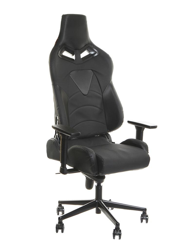 Компьютерное кресло Gamdias Hercules M1 Air RGB Black