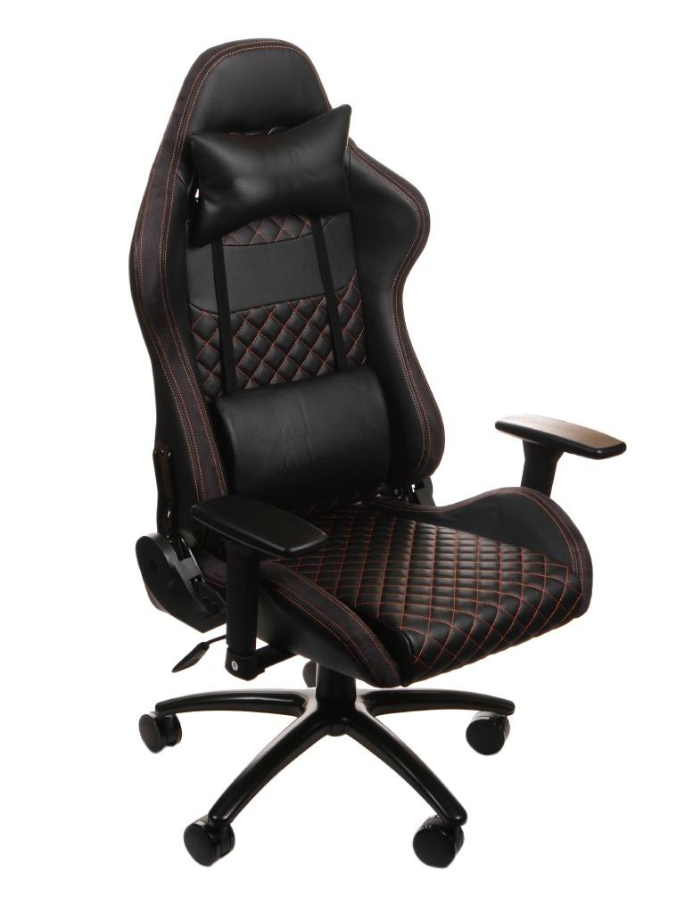 Компьютерное кресло Cougar Rampart Black 3MARMPRB.BF01