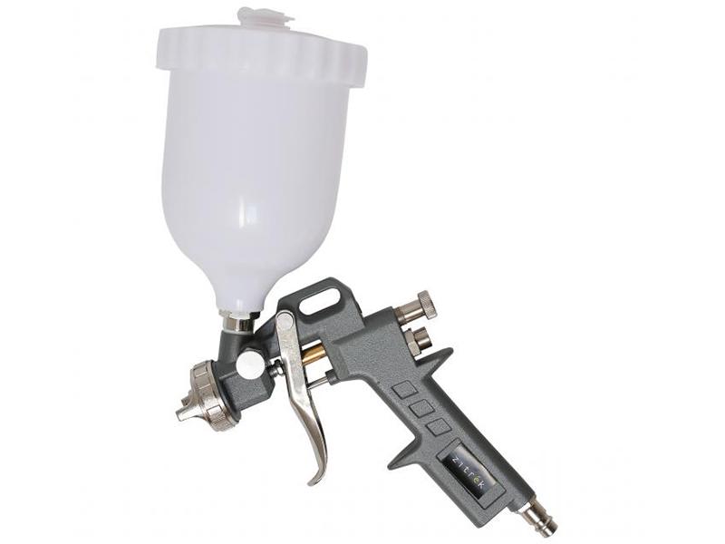 Краскораспылитель Zitrek S-990G2 1.5mm с верхним бачком 018-0905