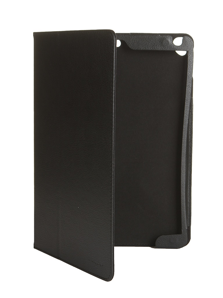 Чехол IT Baggage для APPLE iPad 2019 10.2 Black ITIPR1022-1