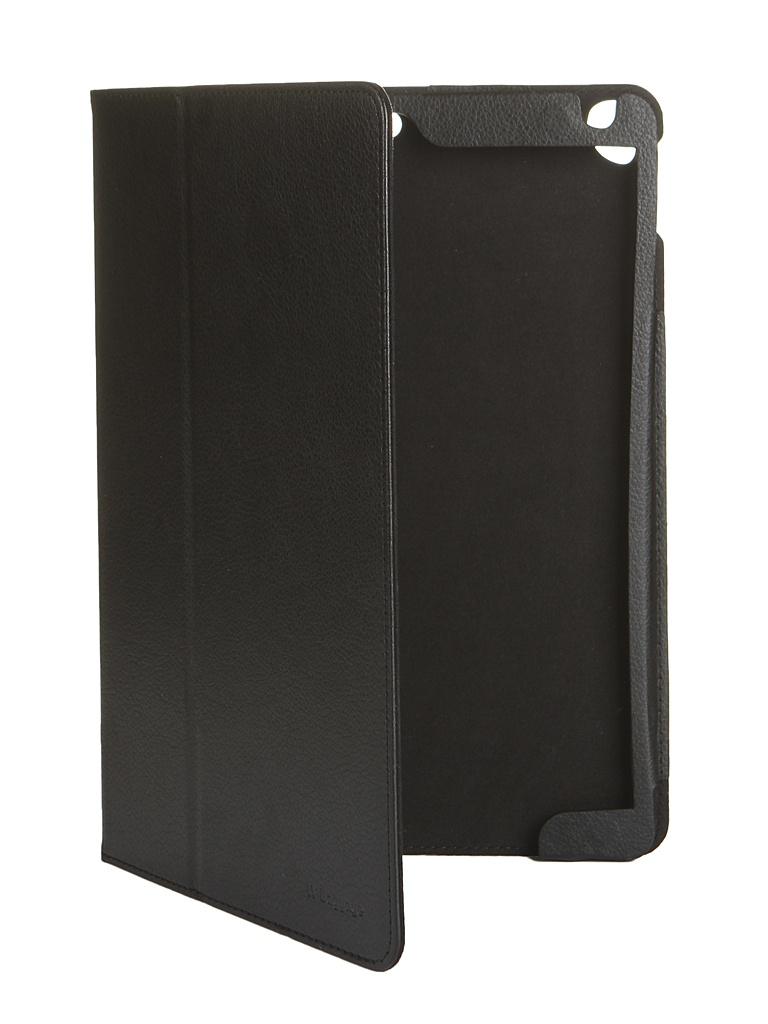 Чехол IT Baggage для APPLE iPad Air 2019 10.5 Black ITIPAD1051-1 стоимость