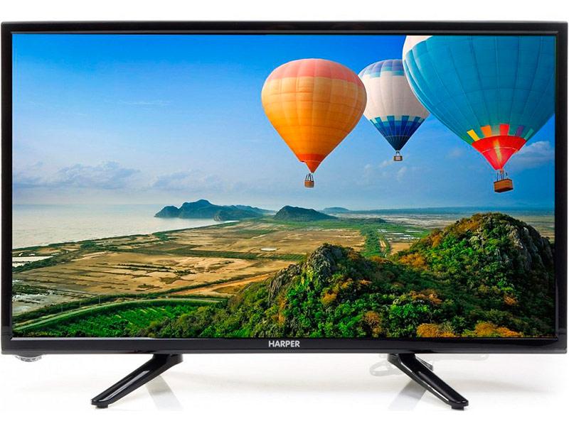 Телевизор Harper 22F470T Выгодный набор + серт. 200Р!!!
