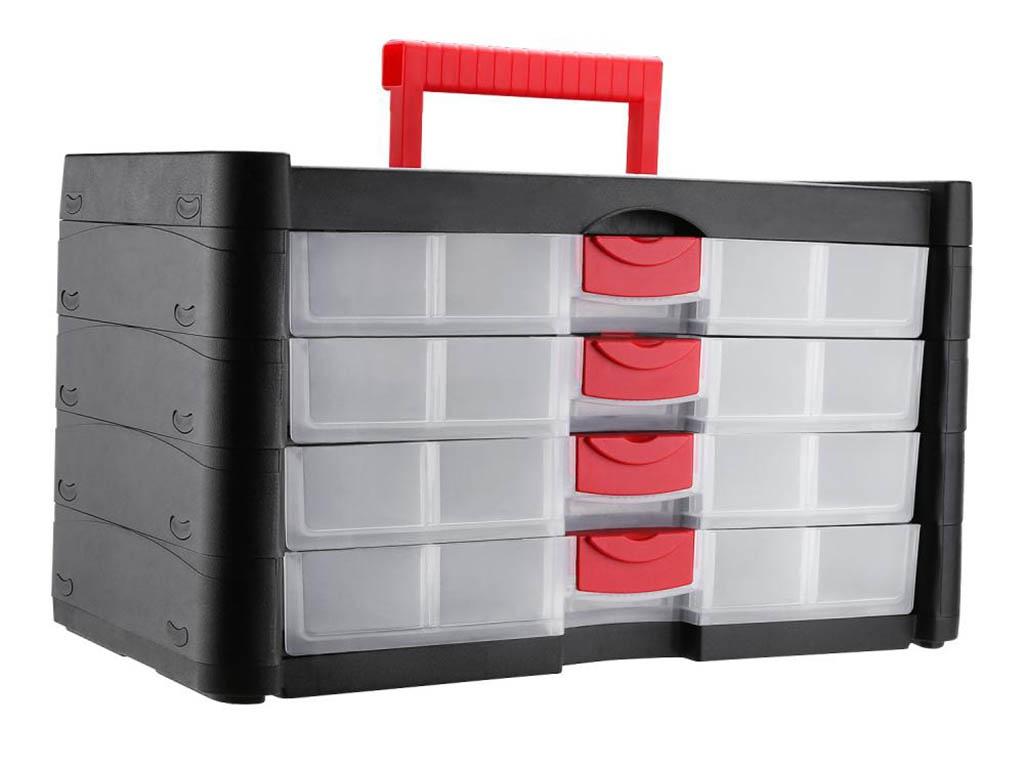 Ящик для инструментов Deko DKTB2 065-0807