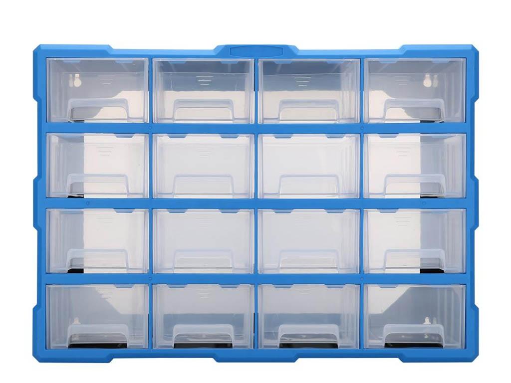 Ящик для инструментов Deko DKTB6 065-0811