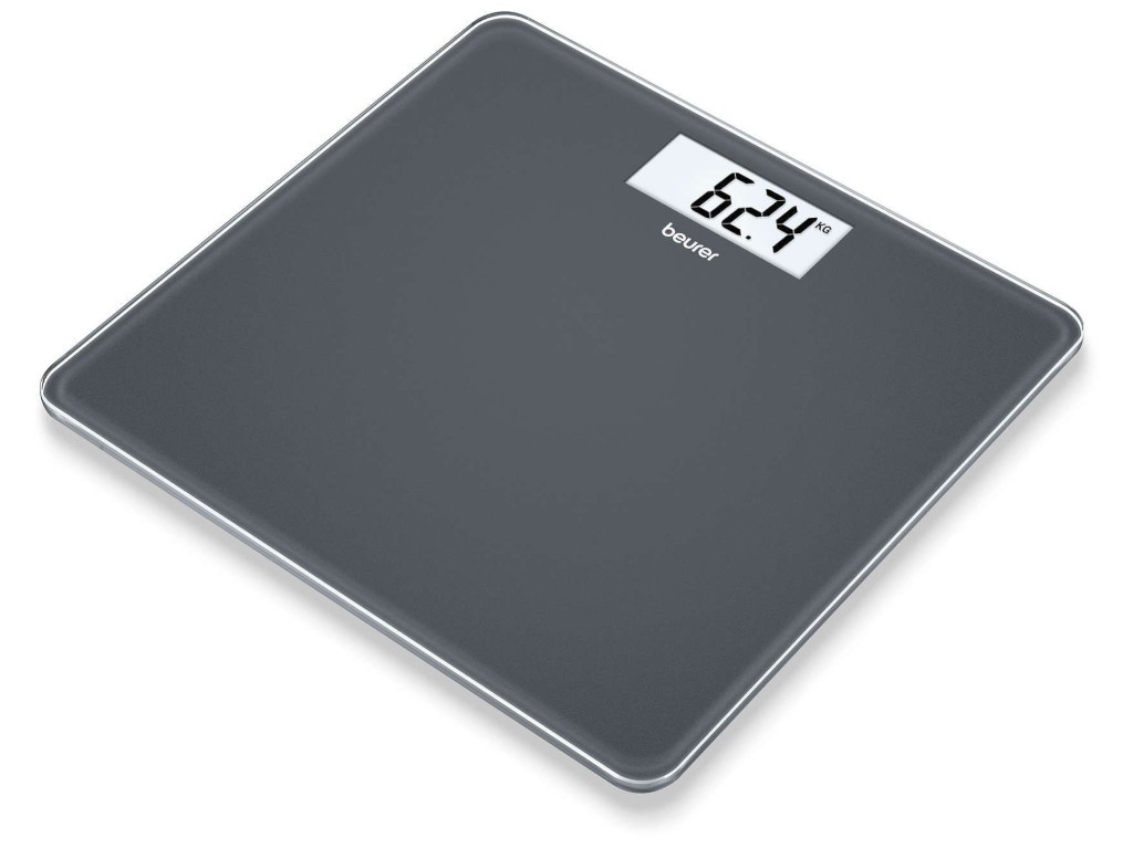 Весы напольные Beurer GS213 Silver 756.29