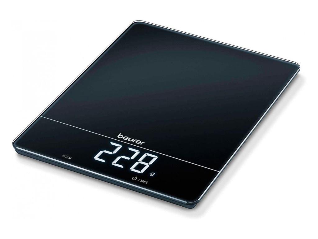 Весы Beurer KS 34 XL Black