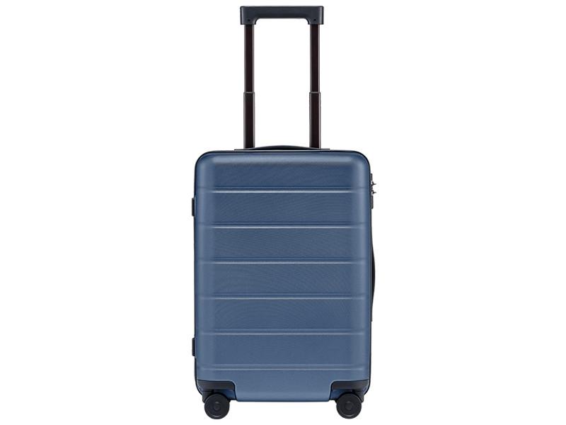 Чемодан Xiaomi Luggage Classic 20 Blue XMLXX02RM / XNA4105GL