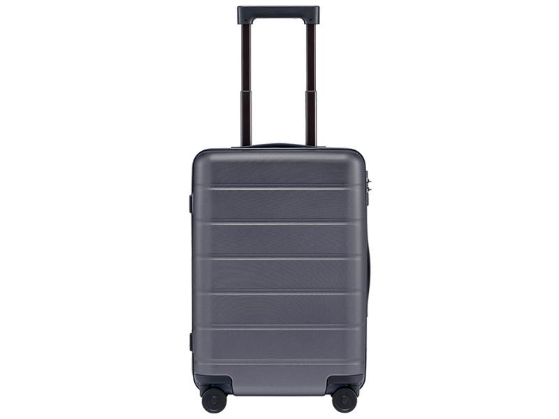 Чемодан Xiaomi Luggage Classic 20 Grey XMLXX02RM / XNA4104GL
