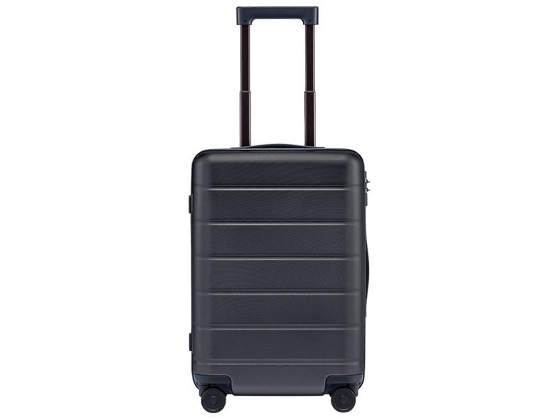 Чемодан Xiaomi Luggage Classic 20 Black XMLXX02RM / XNA4115GL