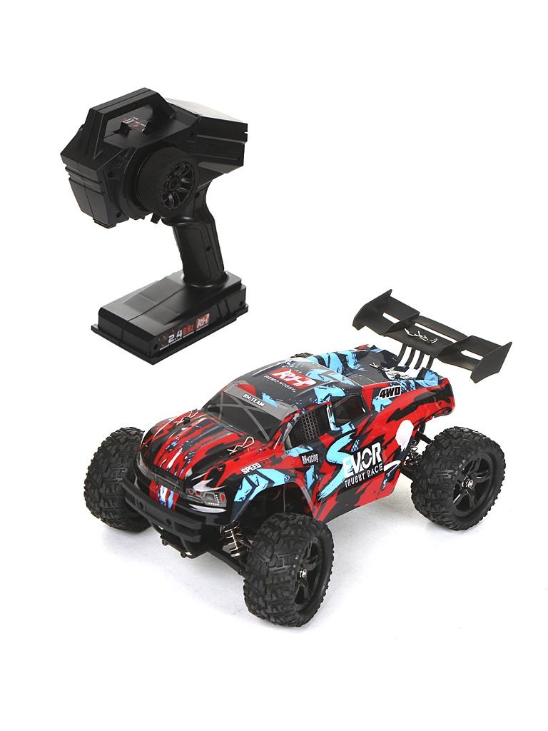 Радиоуправляемая игрушка Remo Hobby S-EVOR (RH1661) 1:16 28.5 см
