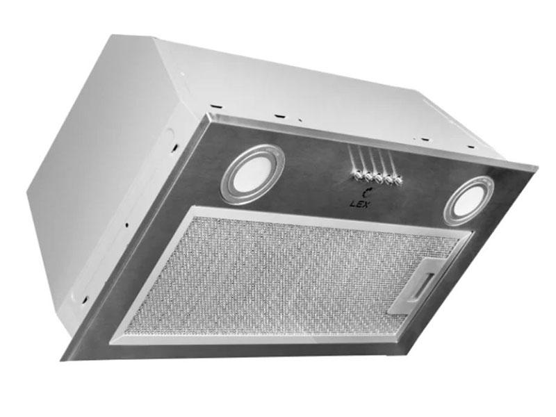 Кухонная вытяжка LEX GS Bloc P 600 Inox