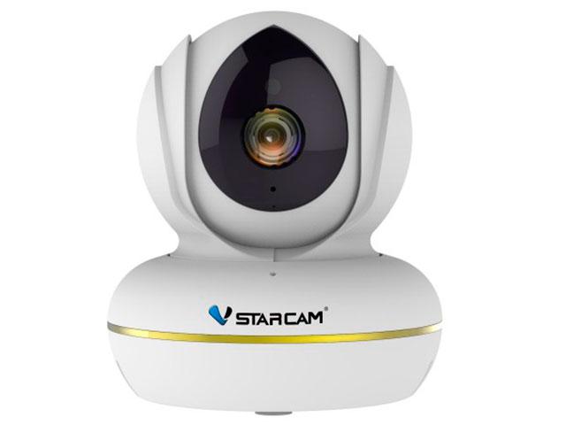 IP камера VStarcam C8822WIP / C8822S (C22S) White фото