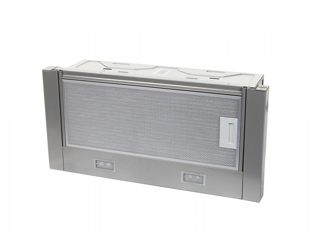 Кухонная вытяжка Bosch DFM 064 W 51 IX цена и фото