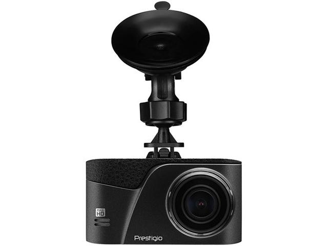 Видеорегистратор Prestigio RoadRunner 350 PCDVRR350