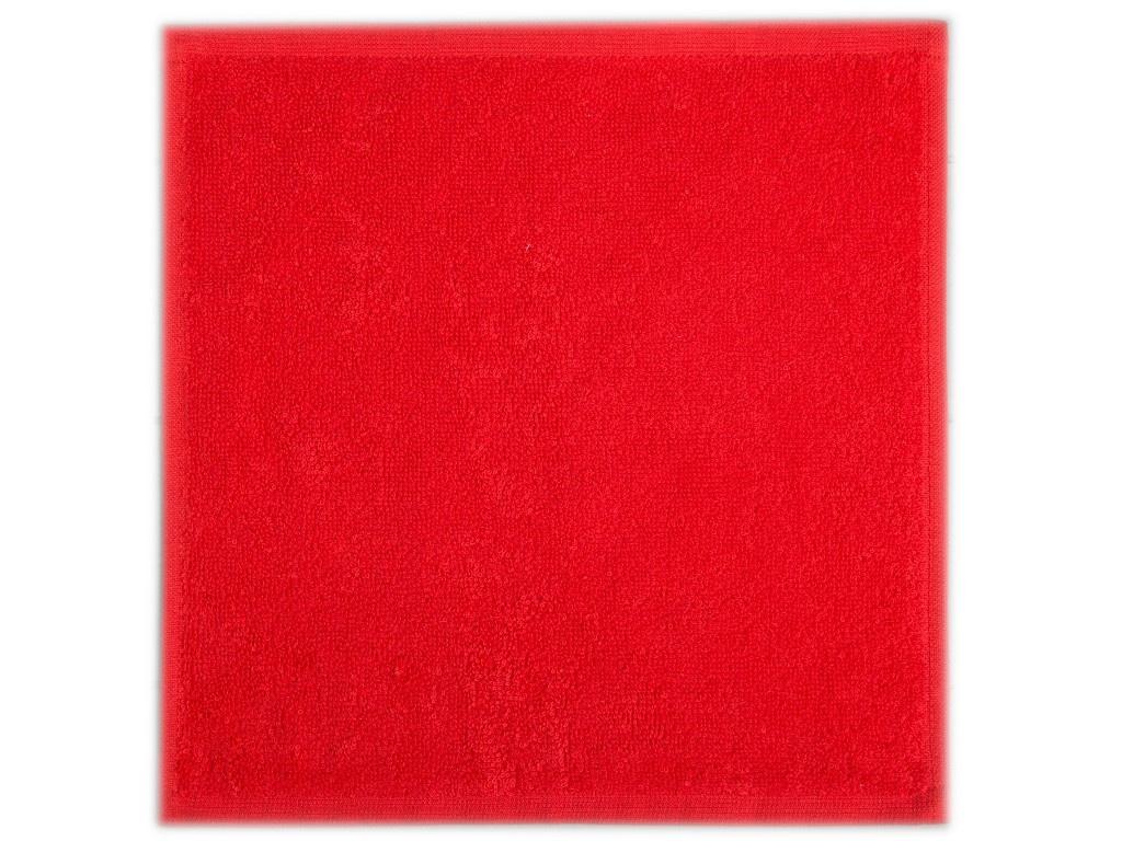 Полотенце Этель Вкусного Нового года 30x30cm 4445659