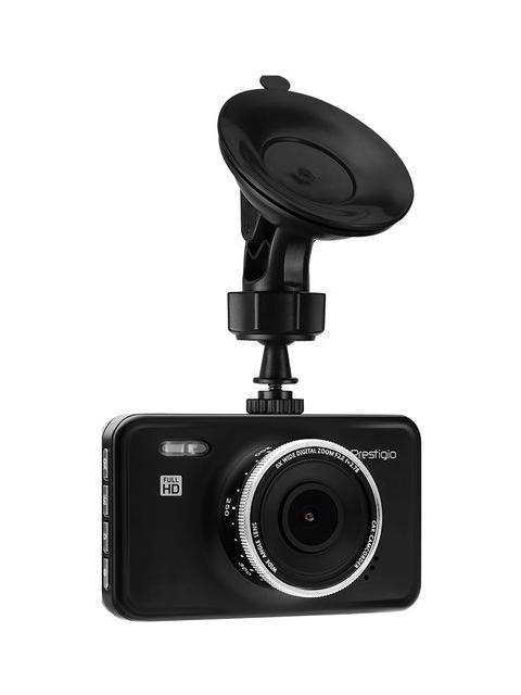 Видеорегистратор Prestigio RoadRunner 420DL PCDVRR420DL