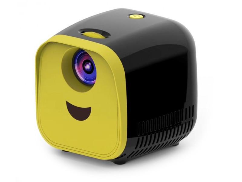 Фото - Проектор Invin FP-364D 04-209 Выгодный набор + серт. 200Р!!! проектор