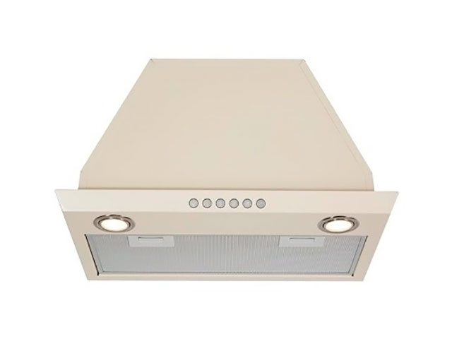 Кухонная вытяжка Elikor Врезной блок 1000 эп 52 52П-1000-Э4Г Cream