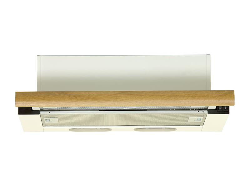 Кухонная вытяжка ELIKOR Интегра 60 белый / дуб