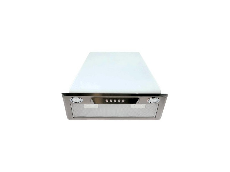 Кухонная вытяжка Elikor Врезной блок S4 650 эп 60 52Н-650-Э3Д Inox