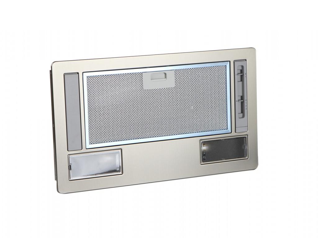 Кухонная вытяжка Bosch DLN 53 AA 50 Silver