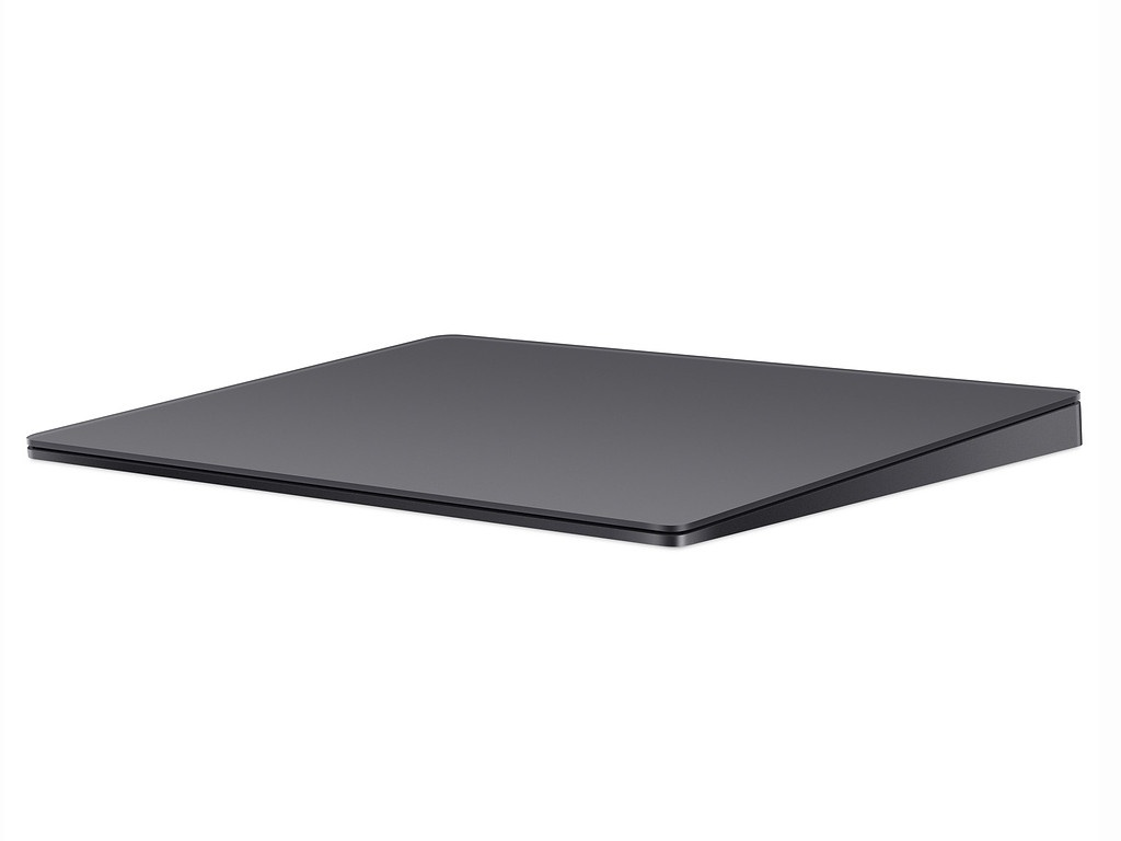Мышь APPLE Magic Trackpad 2 Space Grey MRMF2ZM/A