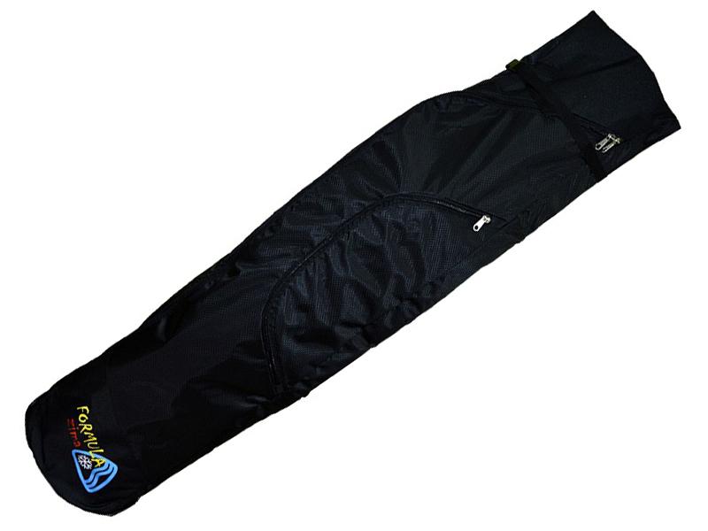 Чехол для сноуборда Standart Vector 150-180 Black 52001