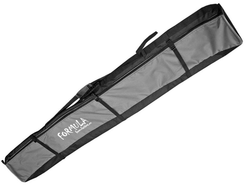 Чехол для сноуборда Standart Optima-2 160 Grey 51008