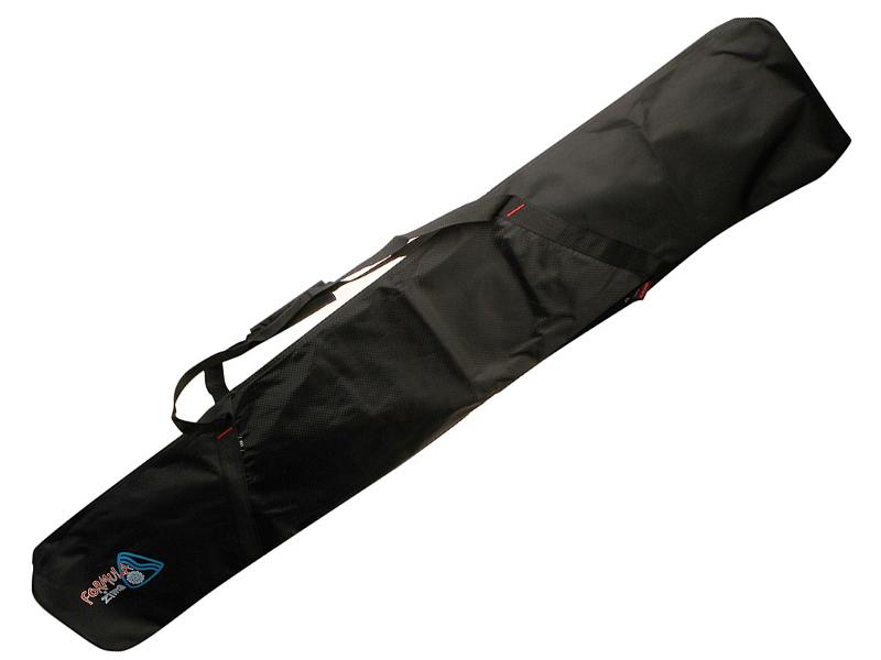 Чехол для сноуборда Standart Norma 130-150 Black 51001