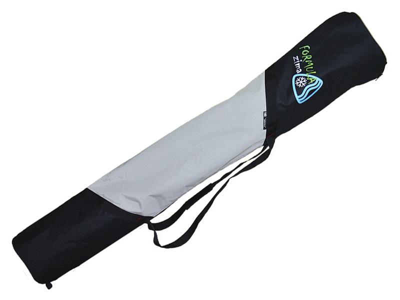 Чехол для сноуборда Standart Norma 130-150 Black-Grey 51001