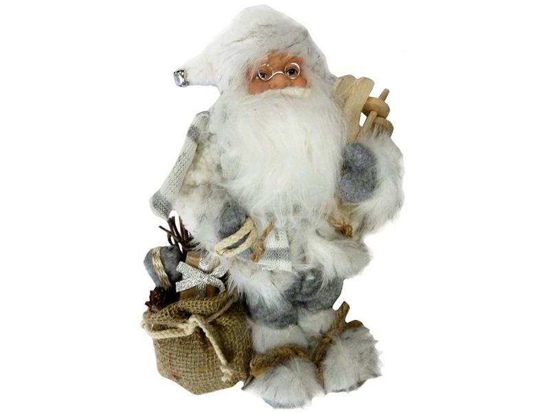 Игрушка Peha Magic Санта в шарфике GF-80800