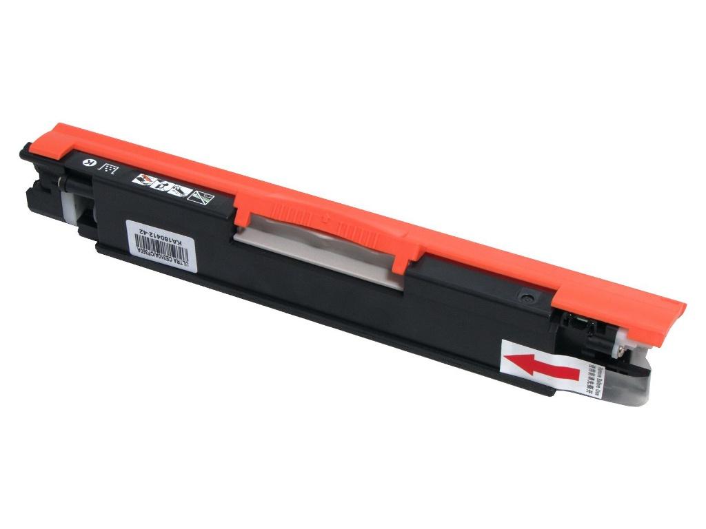 Картридж MAK №126A/130A Universal 0021124 Cyan для HP LJ CP1012 Pro/CP1025nw Pro/M175a/M175nw/M275 Canon i-Sensys 7010C/7018/7018C