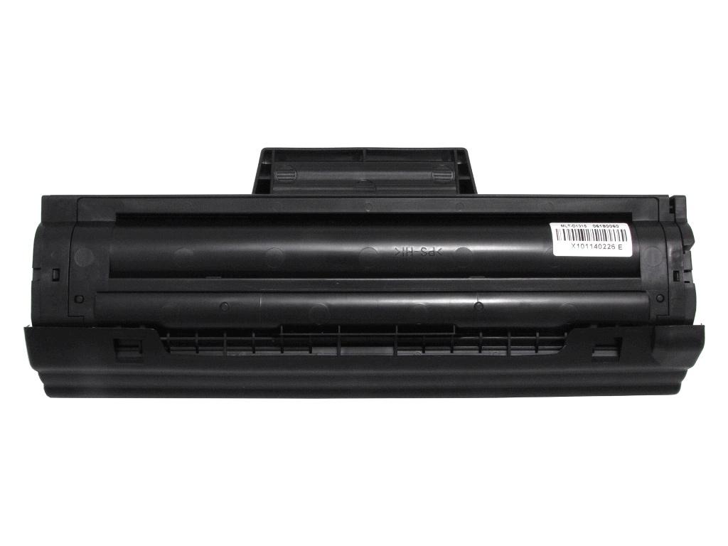 Картридж MAK MLT-D101S 0020630 Black для Samsung ML-2160/2165/2165W/2167/2168/2168W/SCX 3400/3400F/3405/3405F/3405FW/3405W/3407