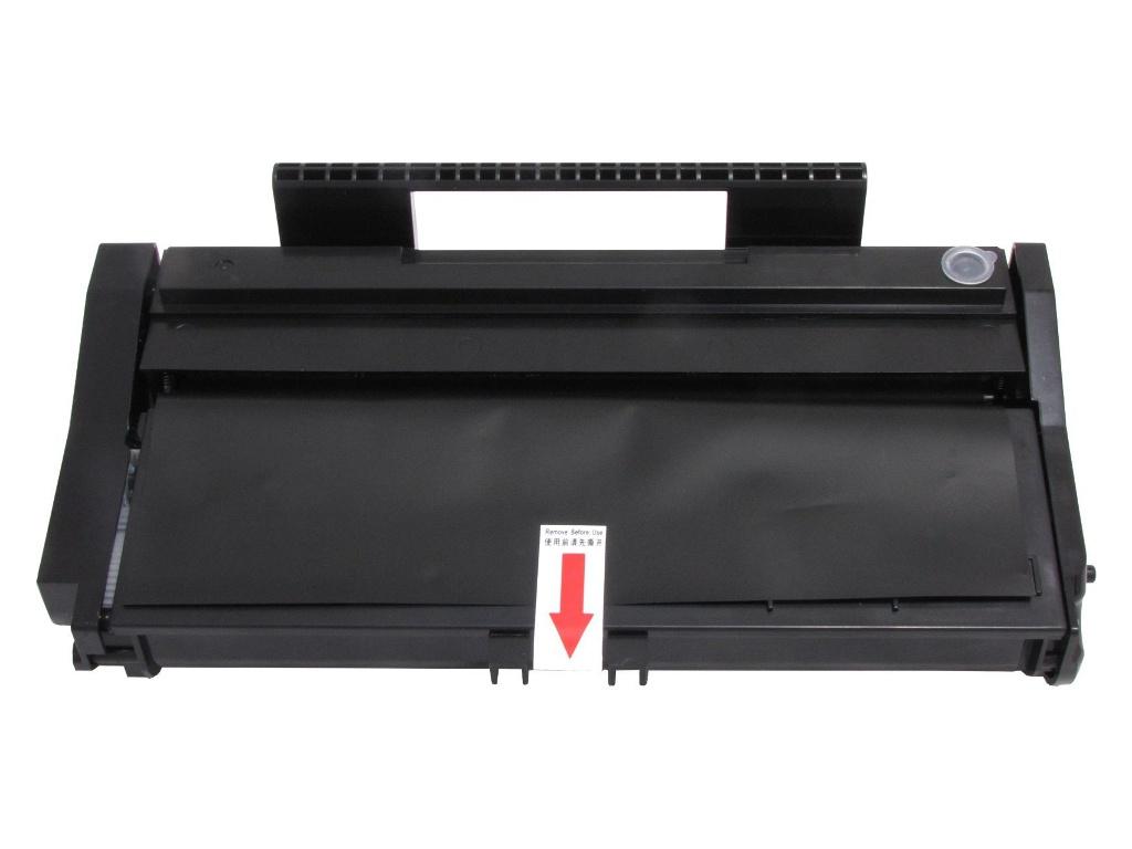 цена на Картридж MAK SP100 0020819 Black для Ricoh Aficio SP100