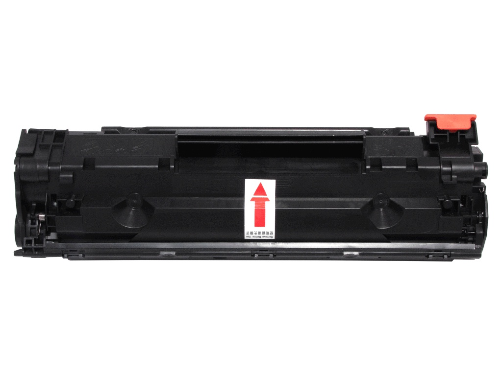 Картридж MAK №83X CF283X 0020821 Black для HP LJ M125 Pro/M127fn Pro/M201dw Pro/M225dn Pro Canon i-Sensys 151dw/211/212/216