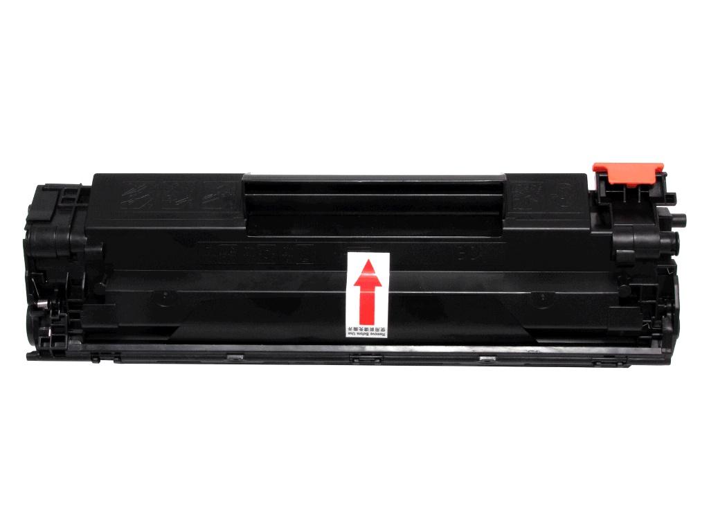 Картридж MAK №78A CE278A 0020524 Black для HP LJ M1536dnf/P1560 Pro/P1600 Pro/Canon i-Sensys L150/MF4410/MF4580/MF4890