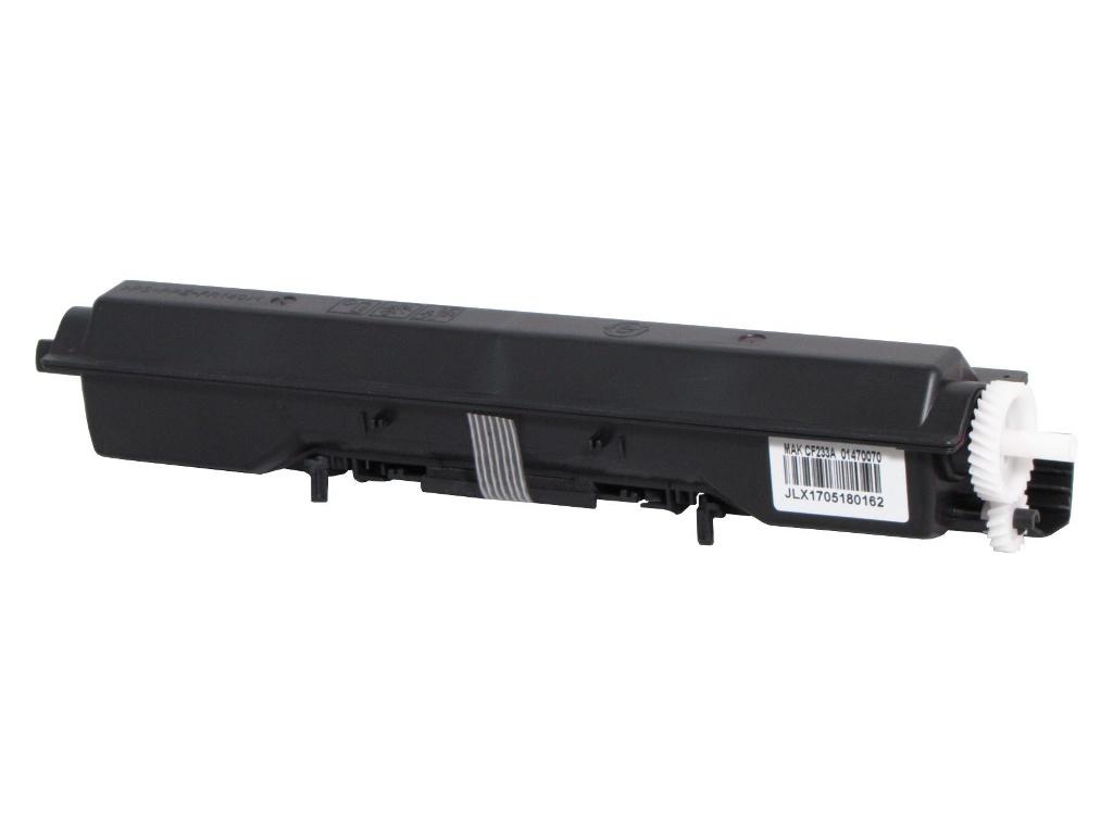 Картридж MAK №33A CF233A 0021038 Black для HP LJ M106 Ultra/M134a Ultra/M134fn Ultra