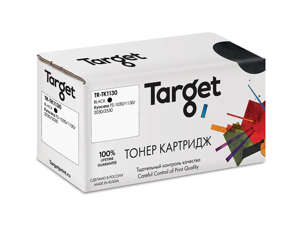 Картридж Target TR-TK1130 для Kyocera FS-1030/1130/2030/2530