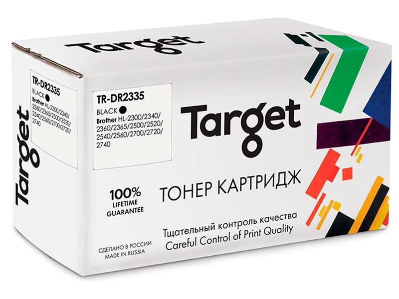 Фотобарабан Target TR-DR2335 для Brother HL-2300/2340/2360/2365/2500/2520/2540/2560/2700/2720/2740