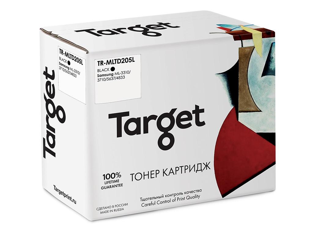 Картридж Target TR-MLTD205L для Samsung ML-3310/3710/5637/4833