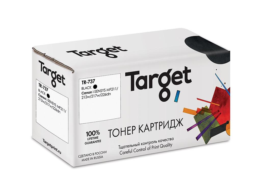 Картридж Target TR-737 для Canon i-Sensys MF211/212w/217w/226dn