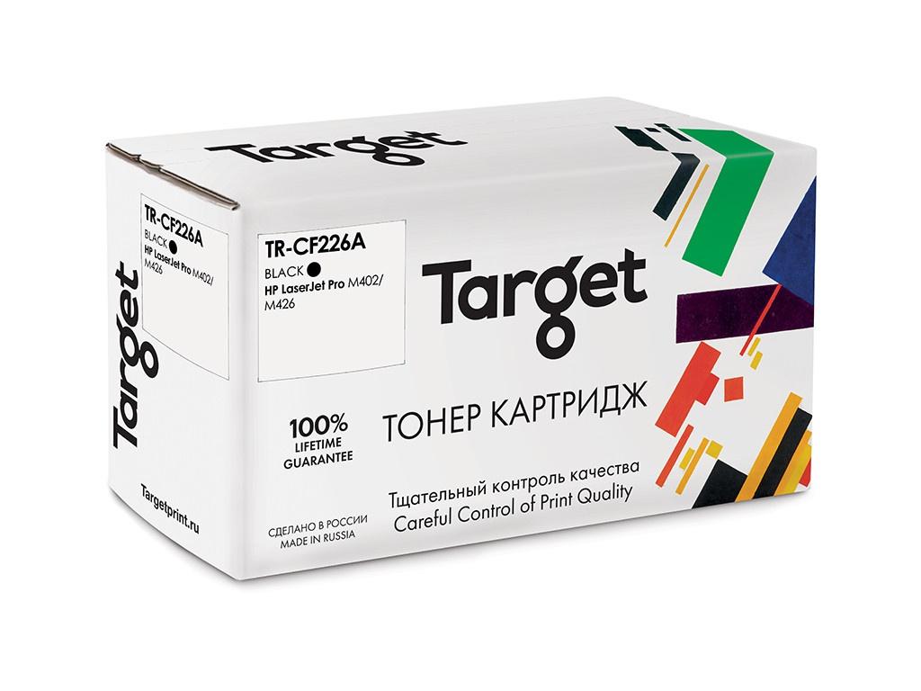 Картридж Target TR-CF226A для HP LJ Pro M402/M426