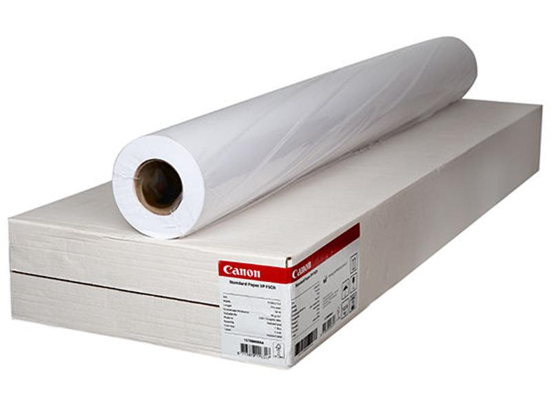 Canon Standard Paper 90g/m2 610mm x 50m 3P FSC 1570B007